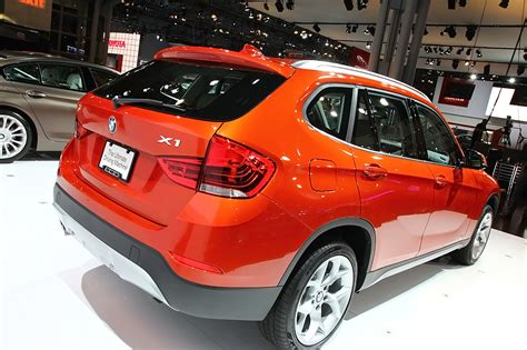 Bmw X1 Versus X3 by 2012 Nyias Blue X1 M Sport And Vs X3