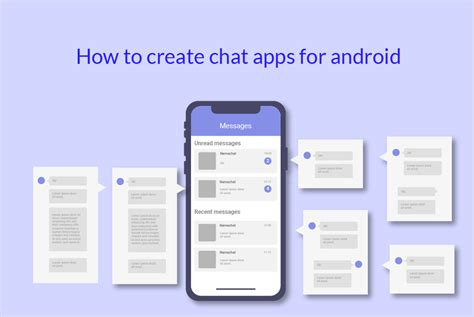 How To Create Chat Application For Android