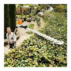 Taille Haie Stihl Perche : taille haies sur perche hla 85 stihl collard fils sa ~ Dailycaller-alerts.com Idées de Décoration