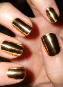 Best gold nail art designs styles at life
