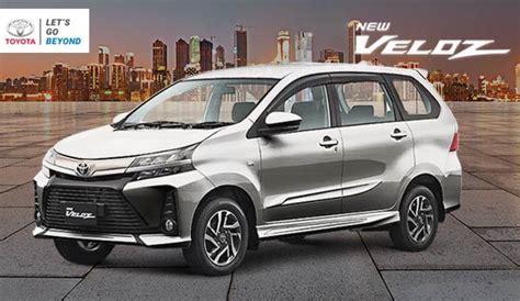 Toyota Avanza Veloz Backgrounds by Harga Promo New Veloz Malang Agustus 2019 Dealer Mobil