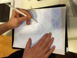 How To Use The Apple Pencil With Ipad Pro U0026 39 S Notes App