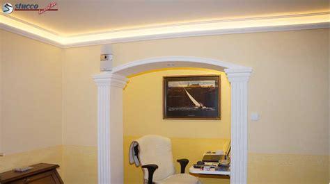 Indirektes Licht Decke Indirekte Beleuchtung Decke Rigips