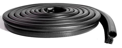 Co-extruded Rubber Seals(epdm)
