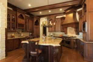 high end kitchen design
