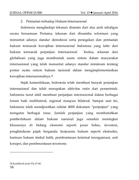 Mahmudin Nur Al-Gozaly in OPINIO_JURIS_vol_15_2014_final