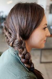 The Edge Salon Are You Hungry For The Katniss Braid