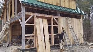 christopher lamontagne installing barn board siding youtube With buy barn siding
