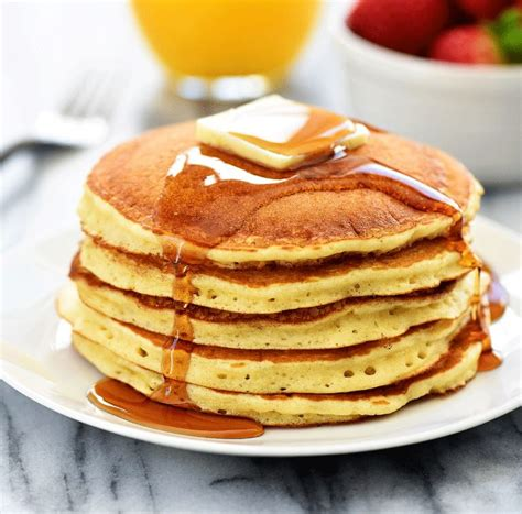 how to make breakfast how to make ihop pancakes breakfast recipe health club recipes