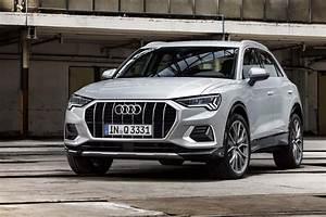 Audi Q3 2018 Date De Sortie : nouvelle audi q3 2018 en route pour le succ s auto ~ Medecine-chirurgie-esthetiques.com Avis de Voitures