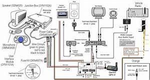Mini Cooper Parts Diagram