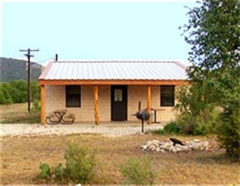garner state park cabins cabin rates el real estate