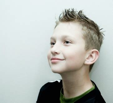 Kid Boy Hairstyles by Boys Hairstyle Ideas Awesome Hairstyles