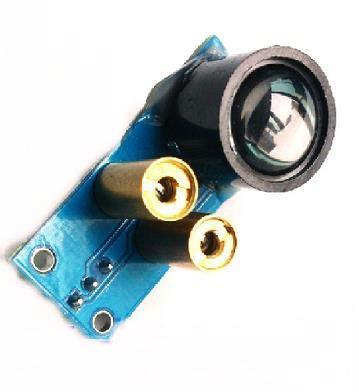 free shipping 5mw laser sensor diffuse reflection smart