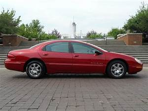 2000 Chrysler Concorde Lxi For Sale In Carmel  Indiana