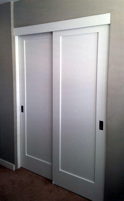 panel louver  flush doors organization closet