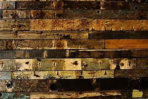 13 Reasons Reclaimed Wood Is SO HOT Right Now — DESIGNED