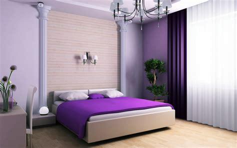 bedroom purple wallpaper sypialnia ł 243 żko fioletowa narzuta 10606 | 111533 sypialny lozko fioletowa narzuta