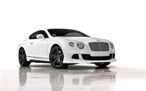 2013 Vorsteiner Bentley Continental Gt Br10-rs