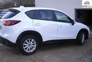 Mazda Cx 5 Dynamique : achat mazda cx 5 dynamique skyactive d 39 occasion pas cher 23 900 ~ Gottalentnigeria.com Avis de Voitures