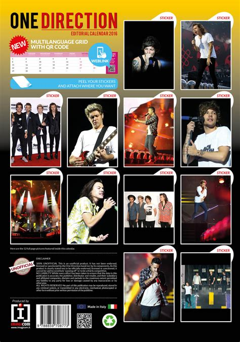 direction calendars ukposterseuroposters