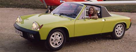 Porsche 914  Porsche Usa
