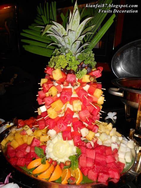 interesting  creative food decoration ideas