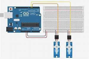 Face Tracking Opencv  Python   U0026 Arduino