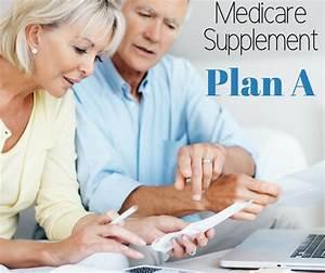 Medicare Plan A