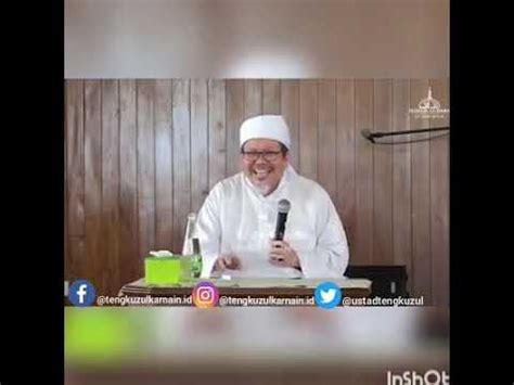 Ustaz tengku zulkarnain tutup usia sore tadi. Ustad Tengku zulkarnen penjelasan kata kafir. - YouTube