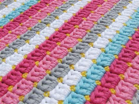 blanket   stitch crochet inspire crochet