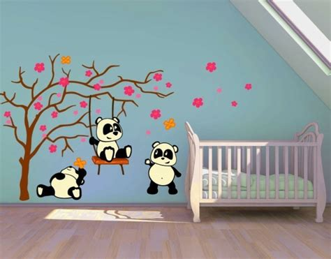Wandtattoo Fuer Kinderzimmer by Kinderzimmer Wandtattoos Ideen Und Tolle Beispiele