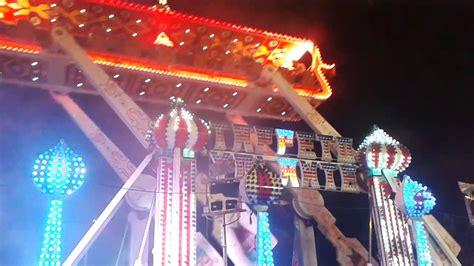 giostra tappeto volante reggio calabria giostre 2012 festa madonna tappeto volante