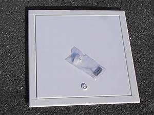 Trappe Visite Placo : profil s sud pyr n es psp isotech ~ Premium-room.com Idées de Décoration