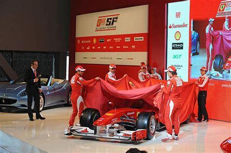 Bburago 26001 ferrari la ferrari rouge maßstab 1:24 maquette de voiture neuf ! Formula 1   Ferrari alla riscossa: il debutto della 668 a Fiorano alla fine di febbraio - F1world.it