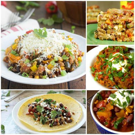 crock pot vegetarian recipes 100 days of crock pot cooking