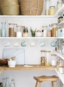 Small, Kitchen, Storage, Ideas, 17, Ways, To, Declutter, Your, Space