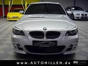 Auto 19 : 2008 bmw 535d auto facelift 1 hand kerscher umbau 19 car photo and specs ~ Gottalentnigeria.com Avis de Voitures