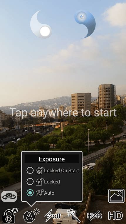 Panoramic Android by Dmd Panorama Android App Review
