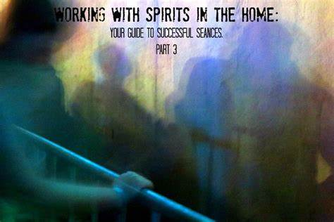 Most Grateful For Your Advice Working With Spirits In The Hiddencam Your Guide To Successful
