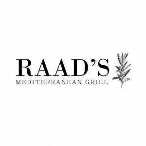 Raad's Mediterranean Grill Directory of Restaurants