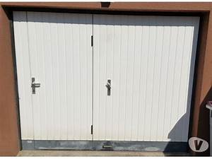 porte garage basculante offres mai clasf With prix porte garage basculante