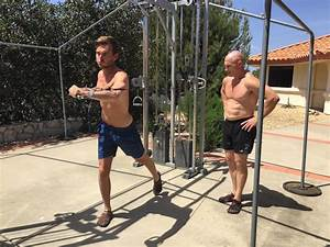 Intelligent Abs: The Forward Ball Roll Exercise » Paul ...