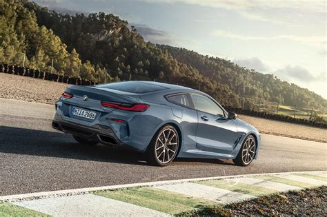 New Bmw 8 Series by New Bmw 8 Series Unveiled In Car Magazine