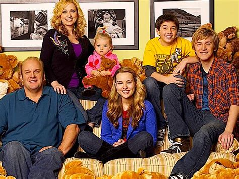 'good Luck Charlie' May Be Ending, But Not Before