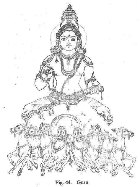 Pin by Debbie Redfern on Hindu Gods Coloring Book