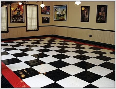 Racedeck Garage Flooring Uk by Garage Floor Covering Great Racedeck Race Deck Tiles With