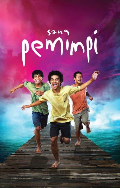 pemimpi film wikipedia bahasa indonesia