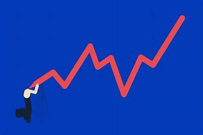 Stocks Bonds Clipart Market Fall Gains Stocklots