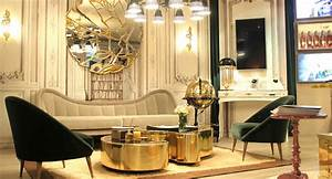Stunning Luxury Brands from Salone del Mobile 2016 You ...